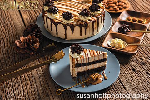 5 เค้กที่อร่อยที่สุด