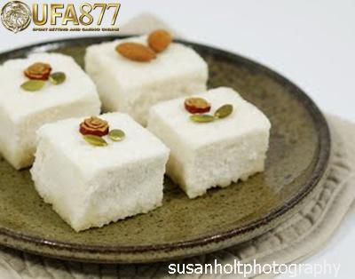 7 ขนมไทยที่หาทานยาก