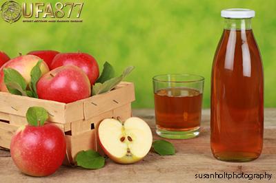 น้ำคั้นผลไม้ที่มีประโยชน์