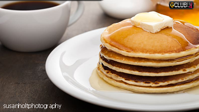 อาหารเช้า 5 อันดับ