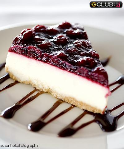 สูตรชีสเค้กที่ดีที่สุด