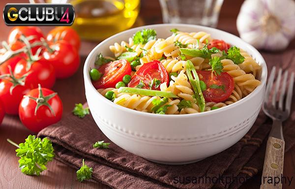 อาหารง่ายๆและดีต่อสุขภาพที่คุณทำเองได้ที่บ้าน